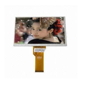 接触パネルのないTransflective TFT LCD 640X480 LCD
