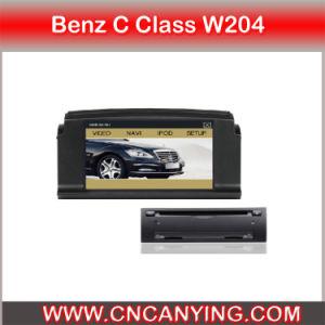 Benz C Class W204 (180K/C200/C260)를 위한 특별한 Car DVD Player (CY-9315)