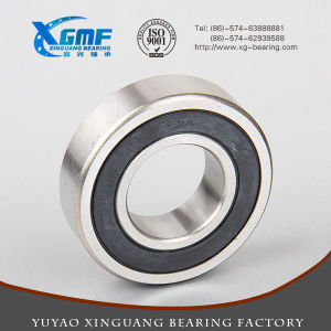 China Deep Groove Ball Bearing (62205-2RS)