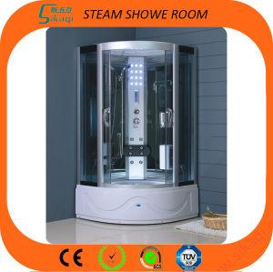 Cabine de douche multifonctionnelle