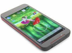 Stern X920 verdoppeln SIM androider Telefon-Viererkabel-Kern MTK6589 1g+8g