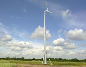 5KW House usando o Gerador de turbina eólica com o MCS, Certificado de CEC