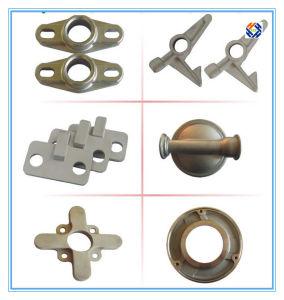 Boulons d'oeil d'acier inoxydable avec la noix et la rondelle