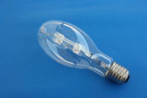 Lámpara Mh 250W E40 tubular y óvalo