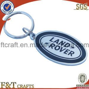 Barato programável de alta qualidade Chaveiro (FTKC esmaltadas1002A)