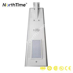 Bridgelux puces LED haute luminosité et haute Lumens tous dans un dessin ou modèle Rue lumière solaire Lampe