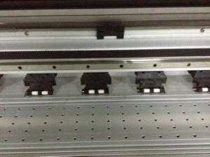 Dx5 Print Head (YH-3202S)の2 PCSの3.2m Large Format Printer