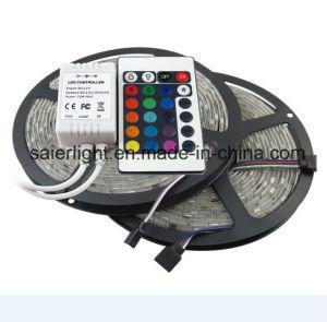 RGB de alta calidad Flexible Multicolor TIRA DE LEDS