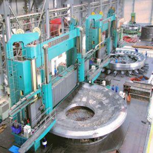 금 광석 광산 지속적인 젖은 가는 공 선반 기계
