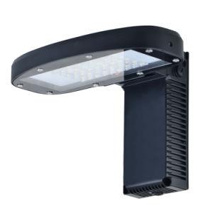 光電池センサーが付いている100W壁のパックライト