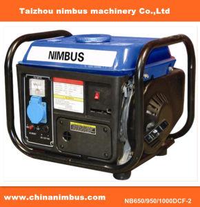 De Generator van de Macht van de Generator van de benzine (nb650/950/1000dcf-2)