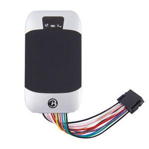 GPS van de auto GSM GPRS Drijver 303f, Waterdicht GPS Volgend Systeem