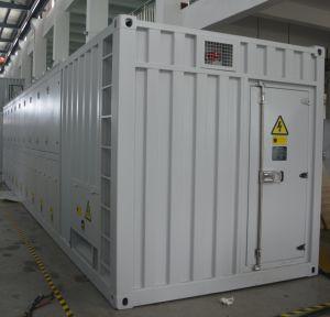 AC11kv-6000kw Banco de carga automática de alta tensión