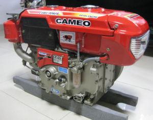 Motor diesel de cilindro único Cp95