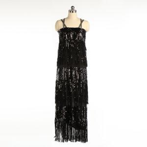 2019 nouvelle robe de soirée de beauté sexy pour femmes