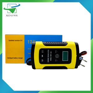 51,2V10A /Li-ion de litio//LiFePO4 cargador de batería Lipo