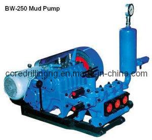세겹 피스톤 진흙 펌프 (BW-250)