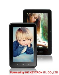 Android Tablet PC O/S 4.1 Dual Core, 1g/16g
