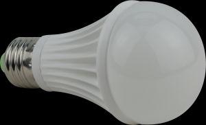 Psy moderne LED Birne 5W, 6000k, CER Zustimmung (SQ9DW5W-E27)