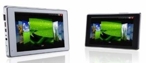 7 Zoll-Touch Screen WiFi mittler