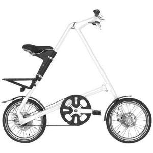Strida bicicleta plegable (HS-SFB002)