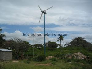 3kw水平の風力発電機