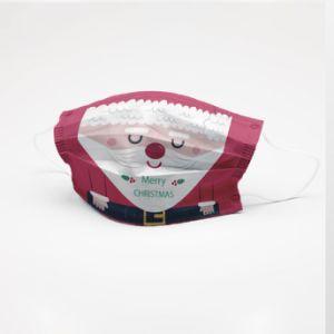 Uso Pessoal de Máscara fornecedor OEM Service Aprovado Earloop descartáveis de Máscara 3 Ply Máscara colorida descartáveis