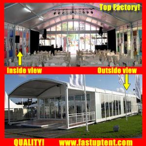 Lieferanten-Hochzeitsfest-Ereignis-Zelt für 600 Leute Seater Gast