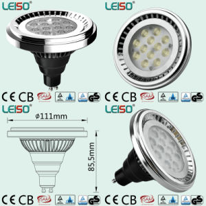 LED Spotlight mit TUV und ERP Approved