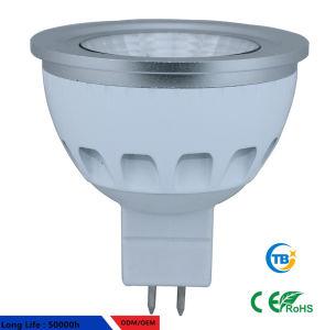 5W/7W/8W 예리한 칩 옥수수 속 LED 반점 램프 광고 방송 빛