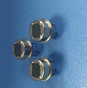 Mini de baixa potência do sensor de movimentos PIR de infravermelhos passivos (H612)