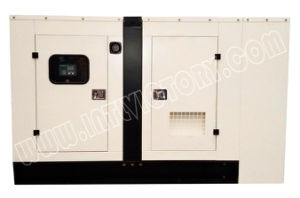 100kVA ISO Certified Deutz Brand Durable Diesel Engine Generator