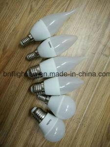 7W 9W 12W 15W SMD PFEILER A60 E27 B22 LED Birne für Glühlampe-Gehäuse
