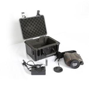 Binoculaire Thermische Camera voor Veiligheid