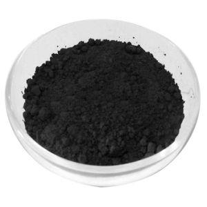 Поставщиком сырья химические присадки для вспомогательного оборудования резины Грифельный черный