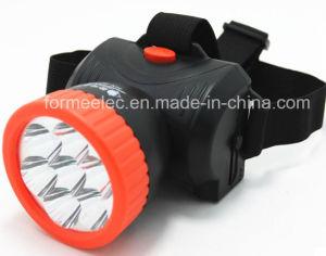 LEDのヘッドトーチの再充電可能なX807懐中電燈ヘッドランプ