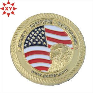 Bottiglia Price Gold Enamel Paint per Coins Made in Cina