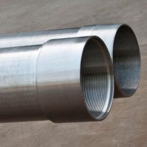 Keil-Draht-Bildschirm-Filterröhre