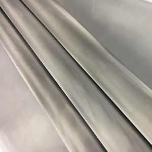 Ss 316 проволочной сетки из нержавеющей стали салфетки для очистки фильтра