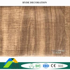 Pvc Gelamineerd Comité 81306-17 van de Decoratie van de Muur van het Plafond van het Comité van de Film