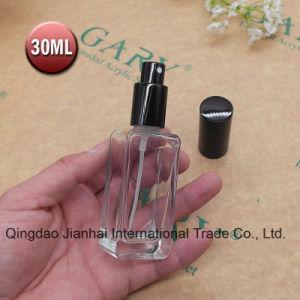 La Plaza de la bomba de spray 30ml frasco de perfume de vidrio