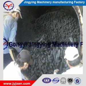 중국 최고 공급자 좋은 품질 드는 야자열매 쉘 목탄 탄화 킬른 난로 기계