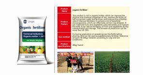 S'appliquent à toutes les plantes des engrais organiques (particules)