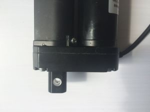 Atuador Linear 12VCC para sofá médica atuador linear do potenciómetro