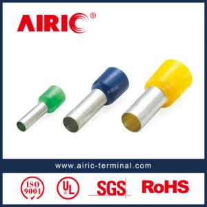 Airic aislados de Nylon Solo cable alimentación final los conectores de cable automotriz