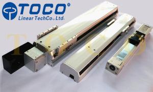 De Lineaire Module van het aluminium voor CNC het Industriële Automatische Wapen van de Robot van het Lassen