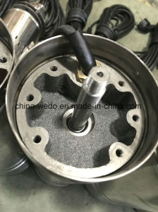 5qgd1.2-100-0.55 Bomba de agua sumergible de acero inoxidable
