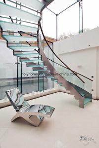 Conception extérieure en acier inoxydable pour Rob Bar balustrade balcon
