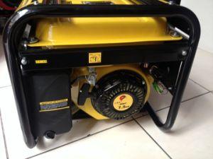 Kaká17700e generador 3.0kVA gasolina