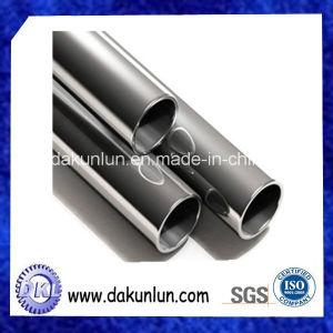 Tubo capo rotondo specifico del acciaio al carbonio